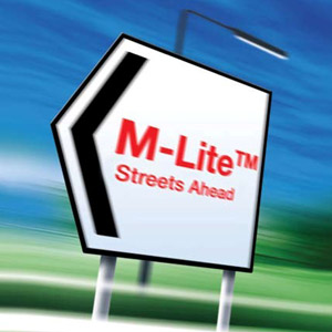 M-Lite™ 500 Promotional Grade Reflective Sheeting
